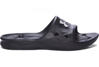 Under Armour Locker III Pool Sandals Black