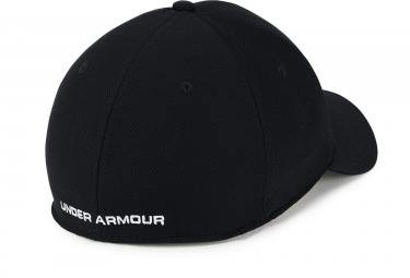 Casquette Under Armour Blitzing 3.0 Noir Blanc