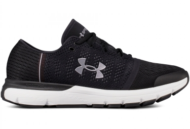 Zapatillas Under Armour SpeedForm Gemini Vent para Hombre Negro