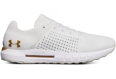 Under Armour HOVR Sonic White