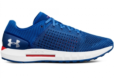 Chaussures de running under armour hovr sonic bleu 41