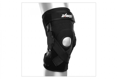 Zamst ZK-X Knee Brace Black