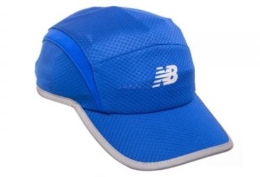 New Balance Performance Cap Blue