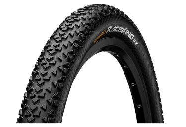 Pneu vtt continental race king performance 27 5 tubeless ready souple puregrip compo