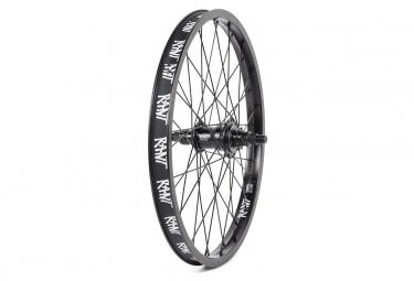 Rant Rear Freecoaster Wheel 36H RHD 9T Black
