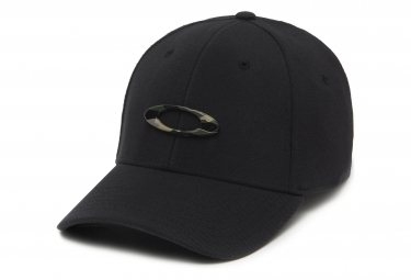 Oakley Cap Tincan Black