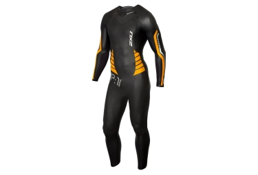 2XU P: 1 muta da pesca Propel Black Orange
