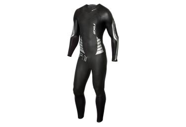 2XU P: 1 Propel Wetsuit Black Silver