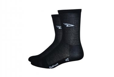 Defleet Aireator Socken Schwarz