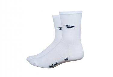 Defeet Aireator Socks White