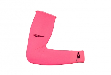 Paire de Manchettes Defeet Rose Flamingo