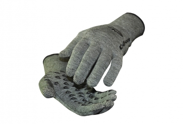 Defeet Duragloves Gloves Etouch Loden Green
