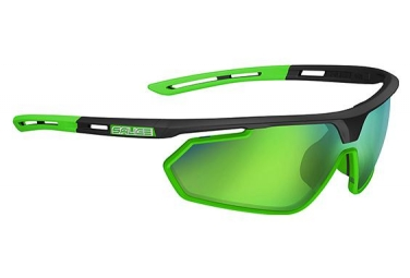 Gafas Salice 018CRX black green Photochromic¤UV catégorie 4