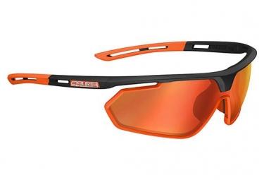 Lunettes salice 018 crx noir orange
