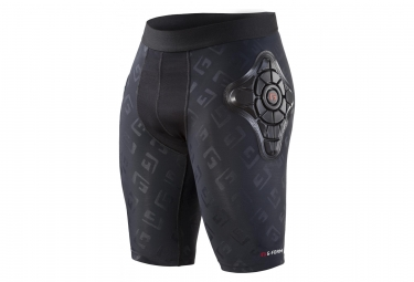 Sous short de protection g form pro x noir xl