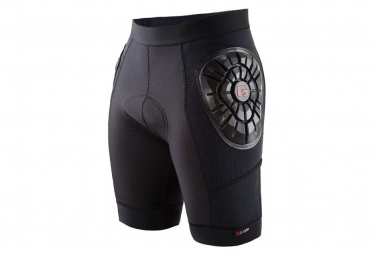 G-FORM Elite Padded Under-Shorts Black