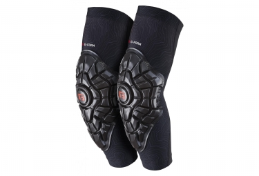 G-FORM Elite Elbow Guards Black/Topo