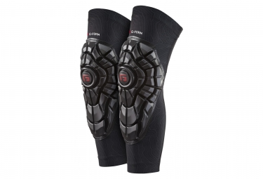 G-FORM ELITE Knee Pads Back