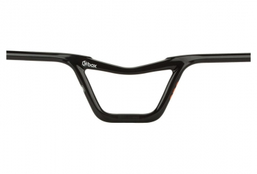 Box One Carbon Handlebar 31.8 '' Negro
