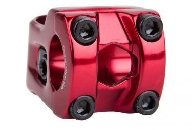 Box Mini Hollow Stem Red