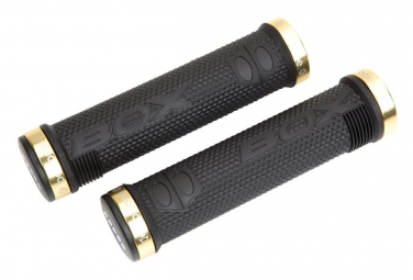Box One Grips Gold