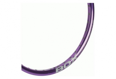 Box Focus Rim 20'' 36T Purple