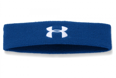 Bandeau Éponge Under Armour Performance Bleu