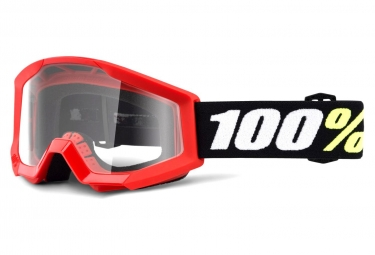 Goggles - Bicycle Protection 100% Strata