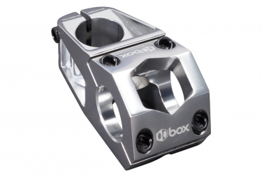 Box Delta Stem 31.8 Gun Metal