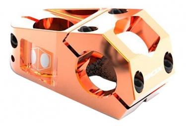 Caja Delta Delta 31.8 Naranja