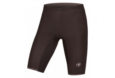 Endura QDC Drag2Zero Bibless Tri Shorts Black