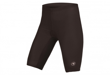 Endura QDC Drag2Zero Women Bibless Tri Shorts Black