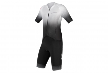 ENDURA QDC Tri Suit Black