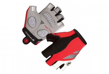 Endura FS260-Pro Aerogel Gloves - Rouge