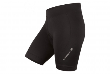 ENDURA Wms Xtract Short II Black
