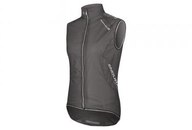 ENDURA Wms FS260-Pro Adrenaline Gilet Black