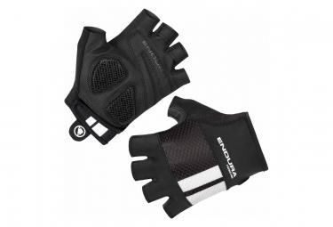 Paire de gants courts femme endura fs260 pro aerogel ii noir xl