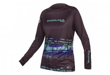 Endura MT500 Long sleeve MTB T-shirt