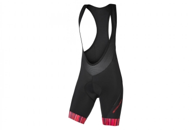 ENDURA Wms Pinstriple Bibshort