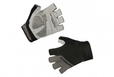 Endura Hummvee Plus Gloves - Noir / Gris