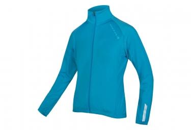 Endura Roubaix Women Thermal Jacket Ultramarine Blue