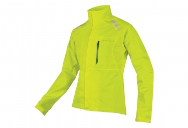 ENDURA Wms Gridlock II Jacket Hi-Viz Yellow