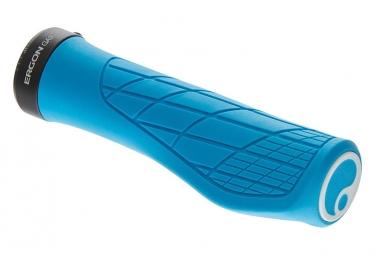 ERGON Poignées GA3 Bleu