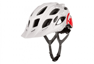 ENDURA Hummvee Urban/Trail Helmet White