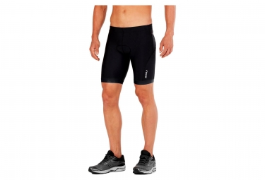 Cuissard de Compression 2XU Active Tri Short Noir