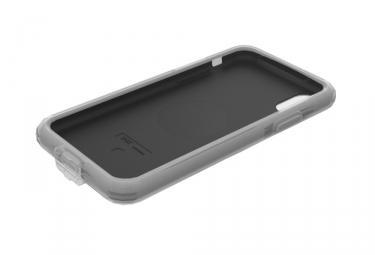 Coque de Smartphone Zéfal iPhone X Noir