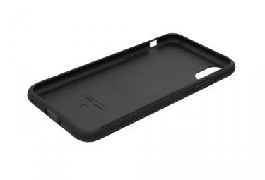 Custodia per cellulare Z fal iPhone X nera