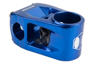 Potence box hollow 1 1 8 53mm bleu