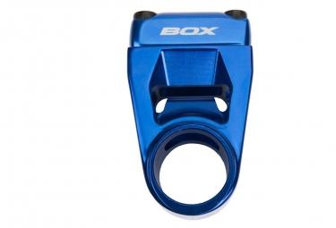 Box Hollow Stem 1''1/8 53mm Blue