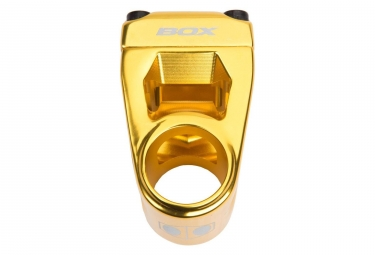 Box Hollow Stem 1''1/8 53mm Gold